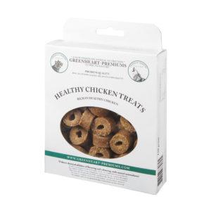 przysmaki dla psów bez glutenu