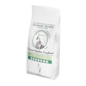 karma dla psów z nadwagą