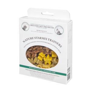 wegańskie przysmaki dla psów